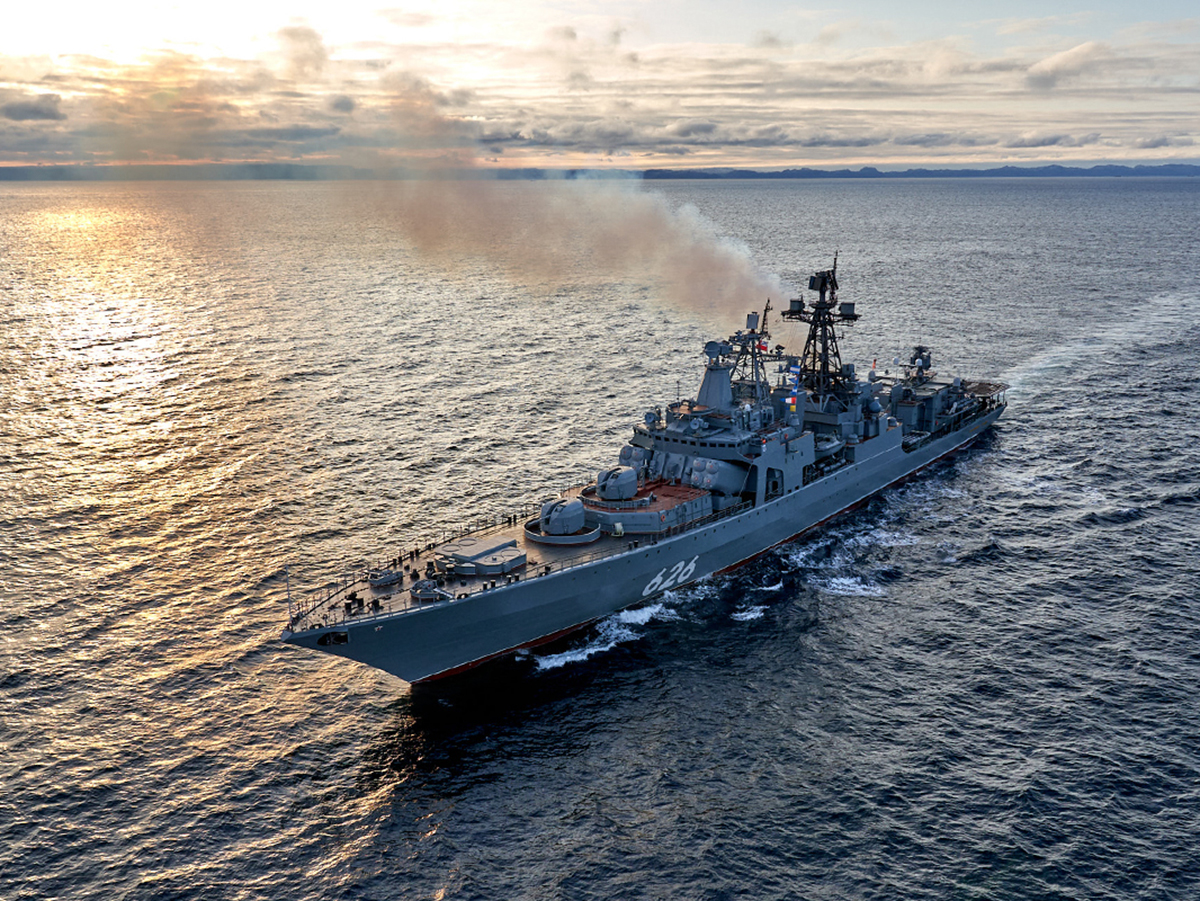 Адмирал Кулаков