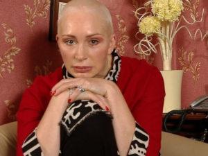 Актриса Васильева назвала Навального иудой