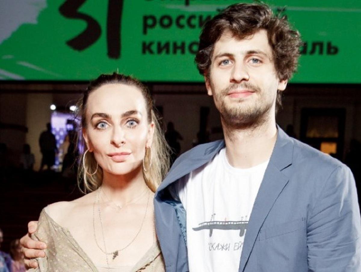 Екатерина Варнава раскрыла свой роман с режиссером Александром Молочниковым (ФОТО)
