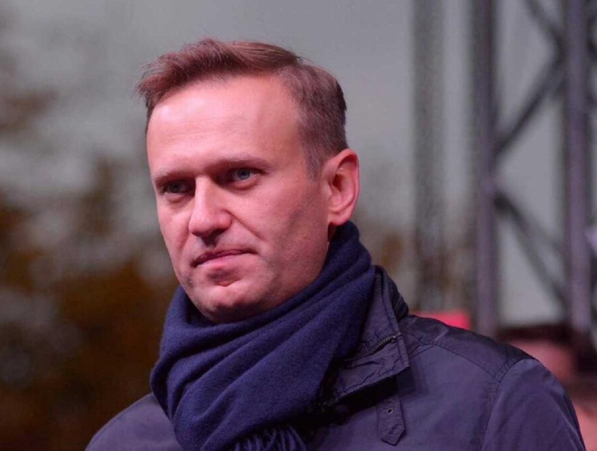 «Все признал»: Навальный отреагировал на ответ Путина про его отравление