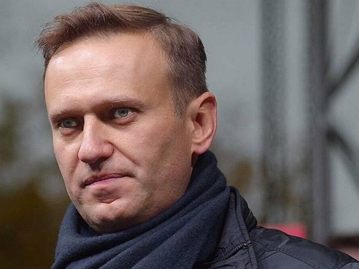 Против Навального СК РФ завел новое уголовное дело