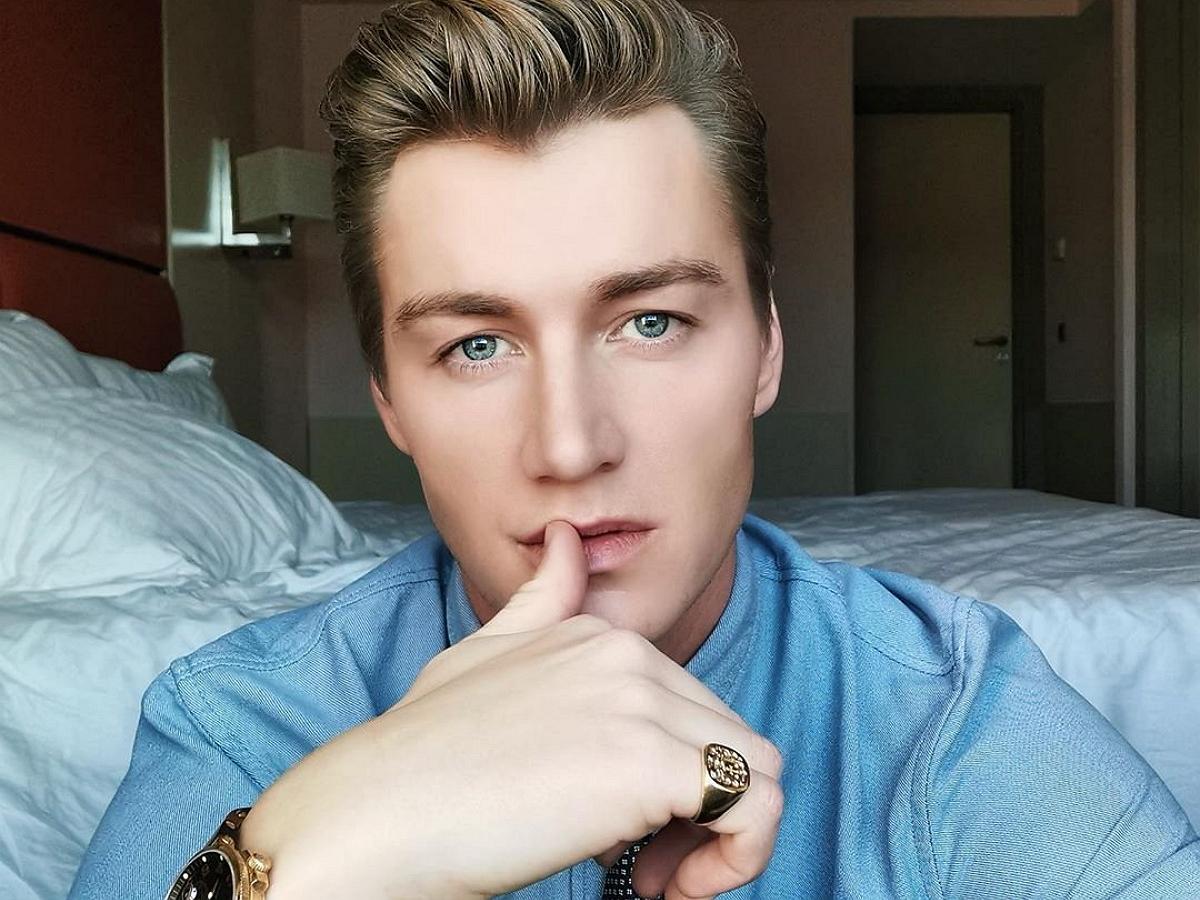 Алексей Воробьев вошел в ТОП-100 самых красивых мужчин мира
