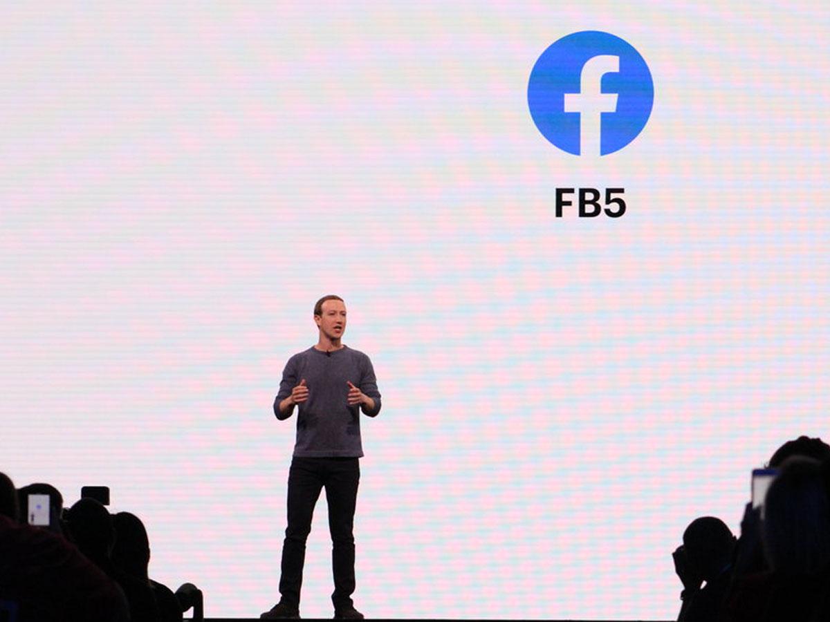 Антимонопольная США требует от Facebook отказаться от Instagram и WhatsApp