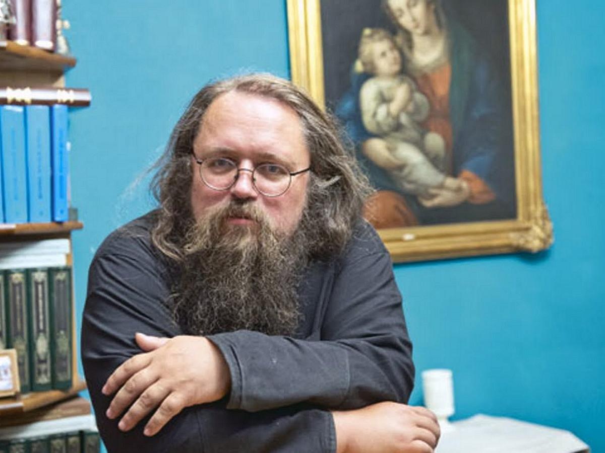 Епархиальный суд Москвы лишил сана протодиакона Кураева