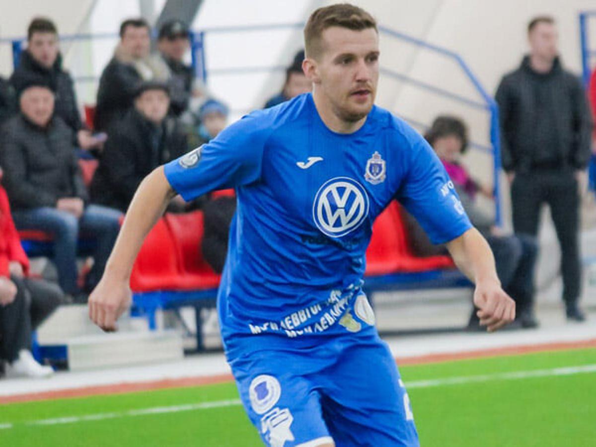 Белорусский футболист о письме в поддержку Лукашенко
