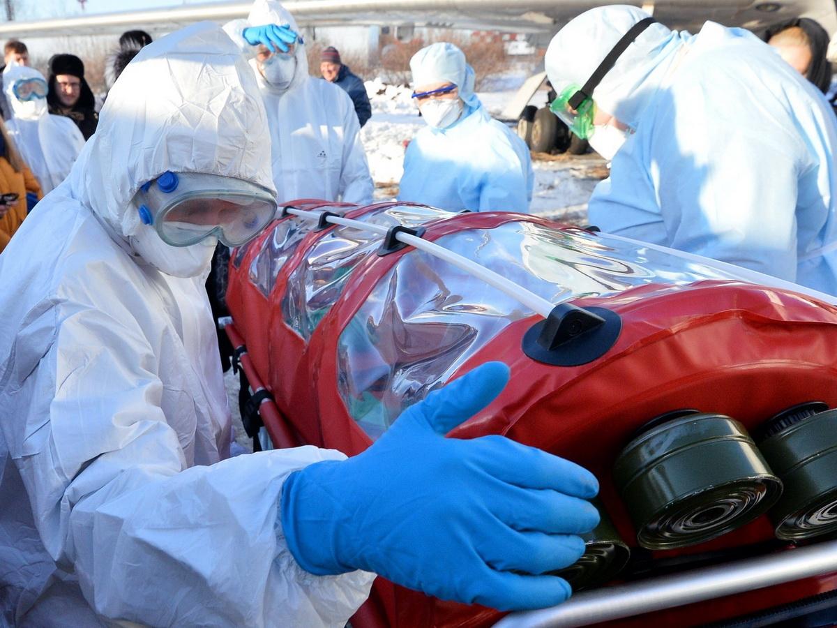 Врач назвал способ снизить риск заражения коронавирусом