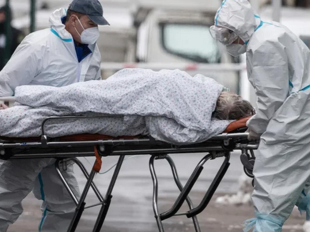 Власти Москвы подтвердили утечку данных переболевших COVID-19