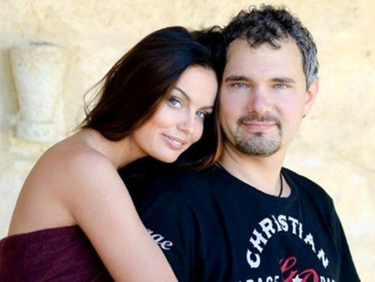 Убившего жену-модель фотографа Лошагина выпустили из колонии