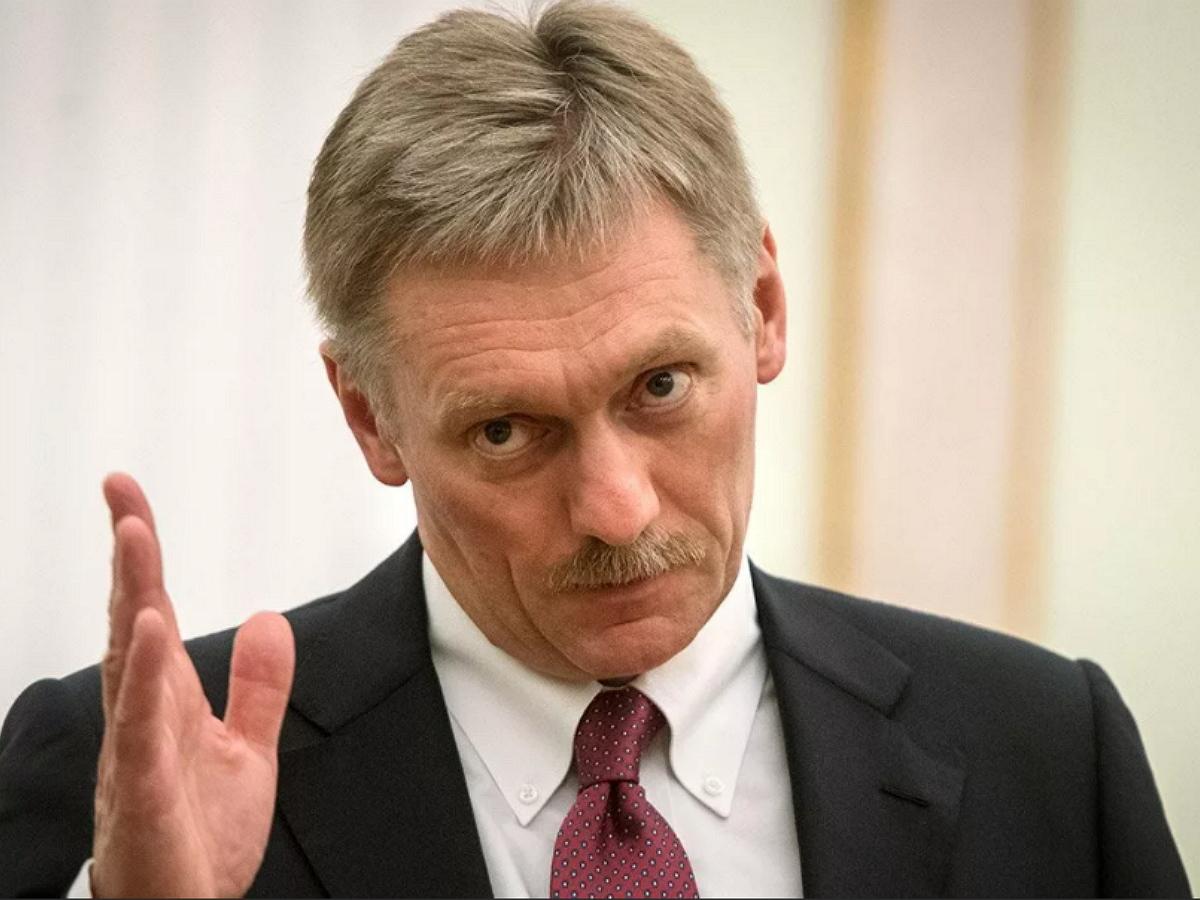 Песков назвал ерундой слухи о бункерах Путина