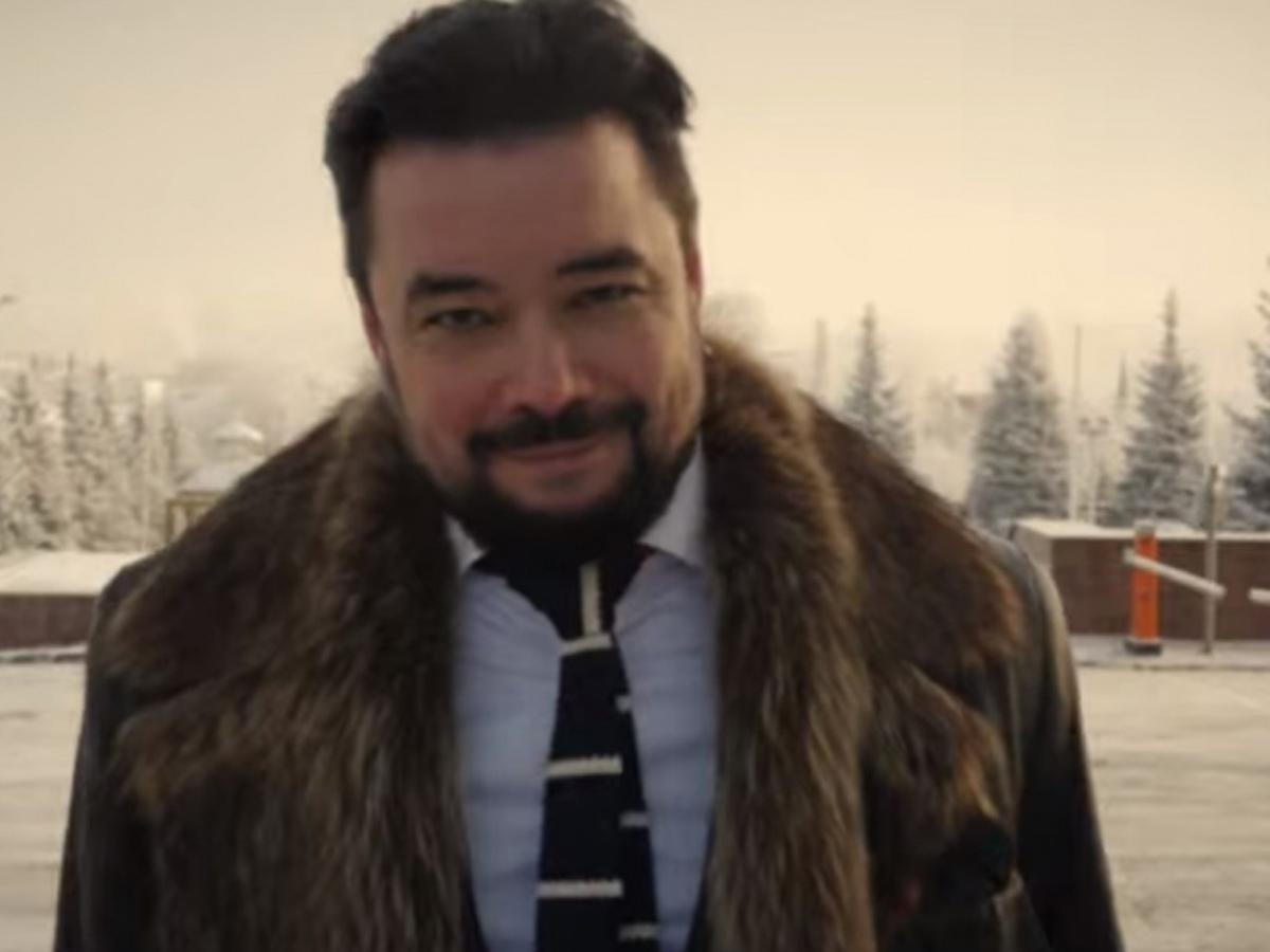 Главу общественной палаты в Башкирии раскритиковали за пародию на Моргенштерна