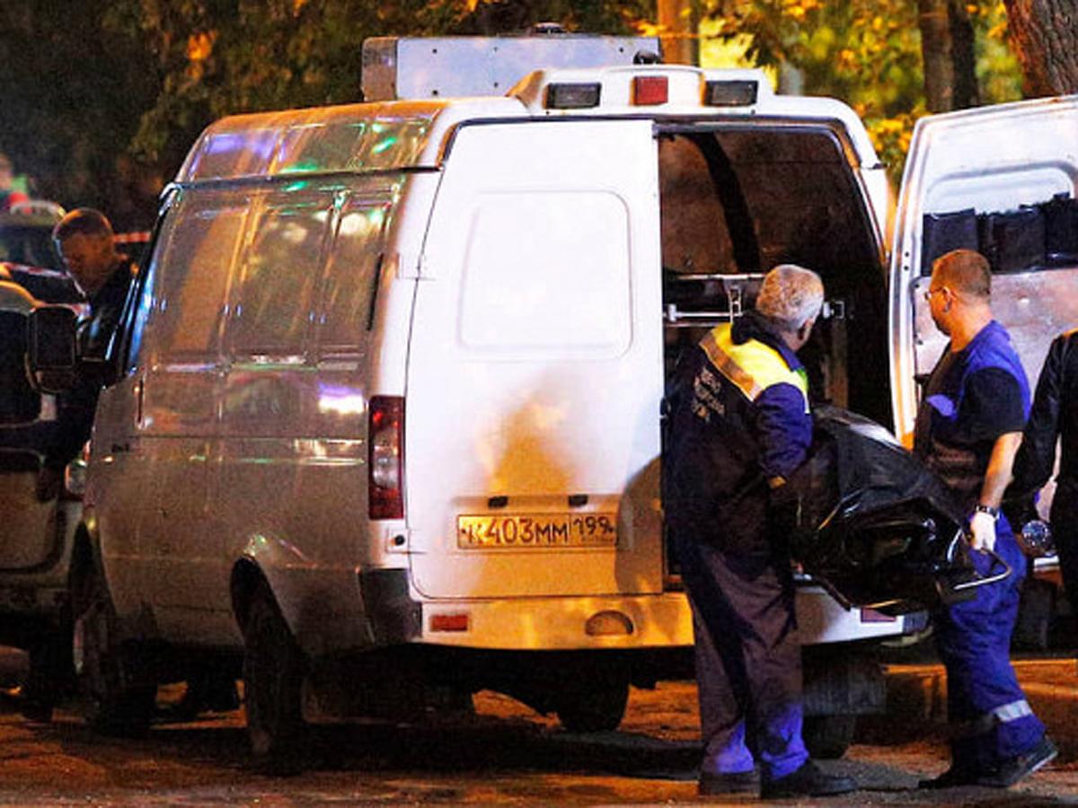 Хабаровских полицейских задержали за убийство россиянина