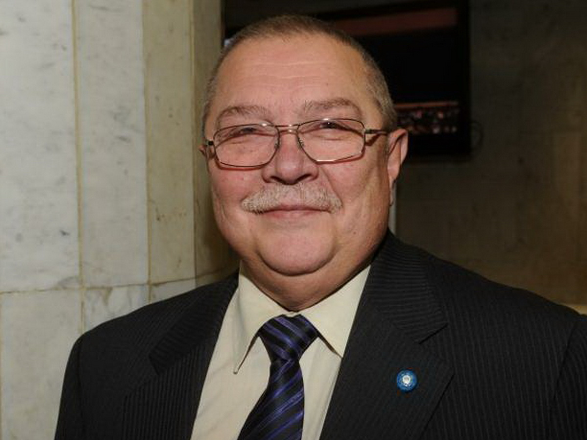 Евгений Хорошевцев