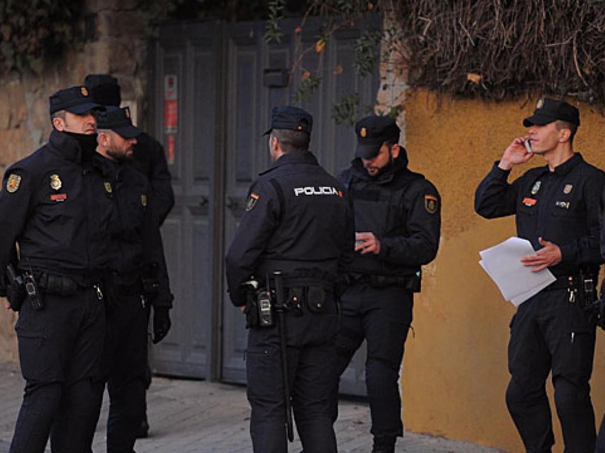Испания задержала 23 человека по делу русской мафии