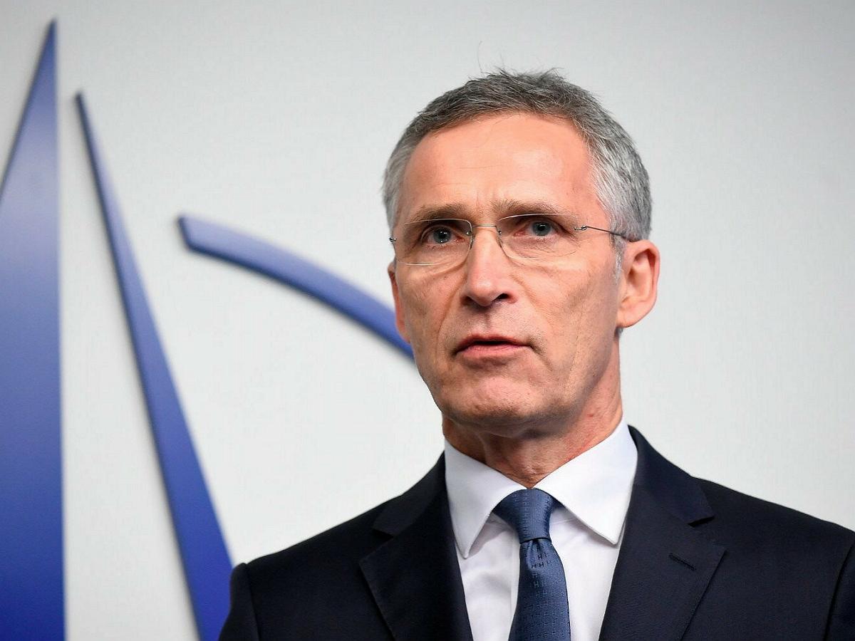 Глава НАТО обвинил Россию в нарушении суверенитета Молдавии