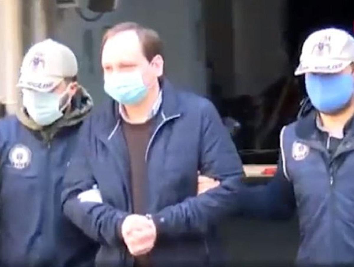 Журналистов НТВ, задержанных в Турции за шпионаж, отпустили