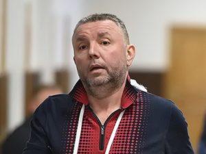 У полковника ФСБ Черкалина, обвиненного во взятках, забрали 6,3 млрд