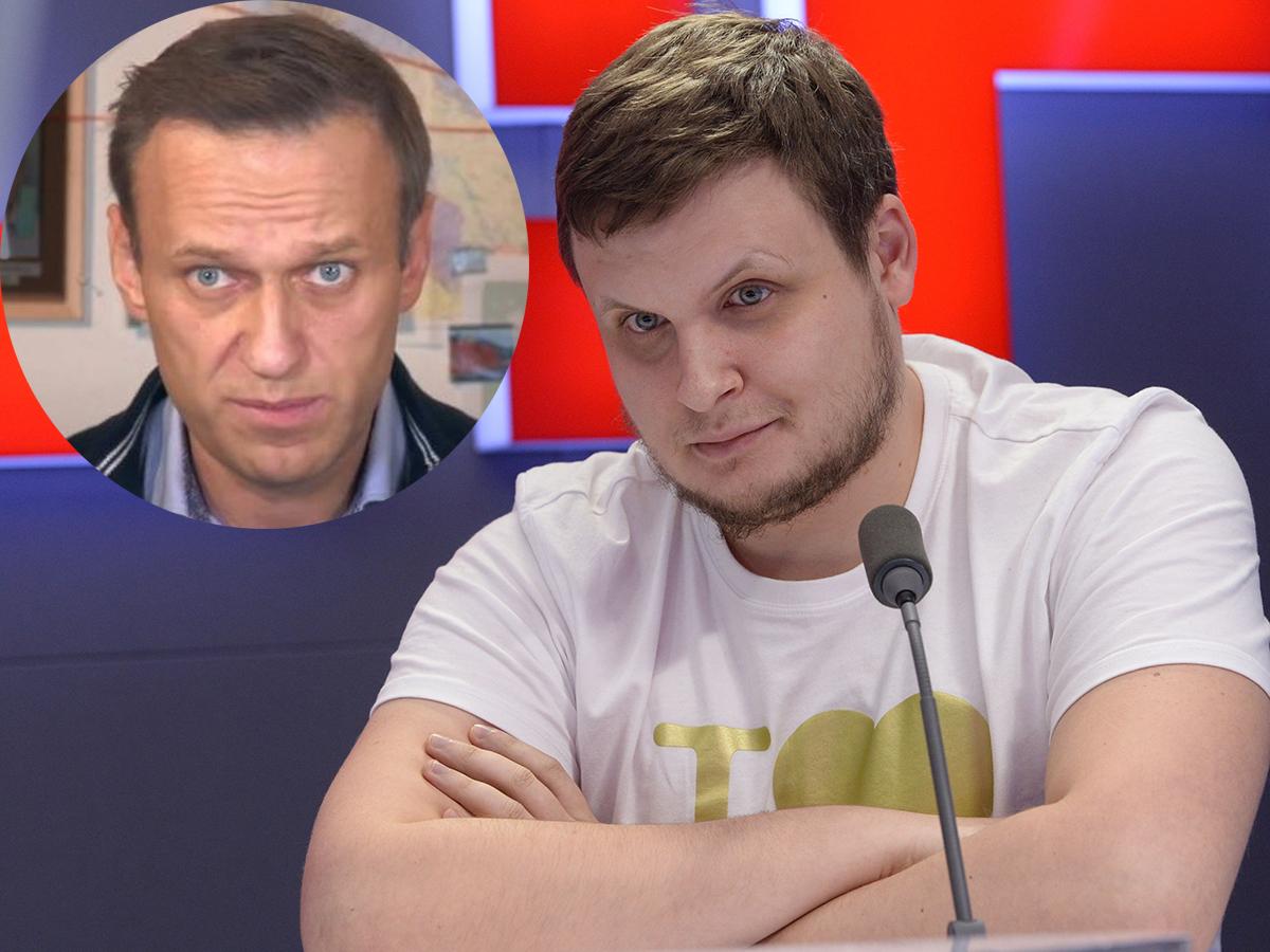 Лексус прокомментировал звонок Навального отравителю