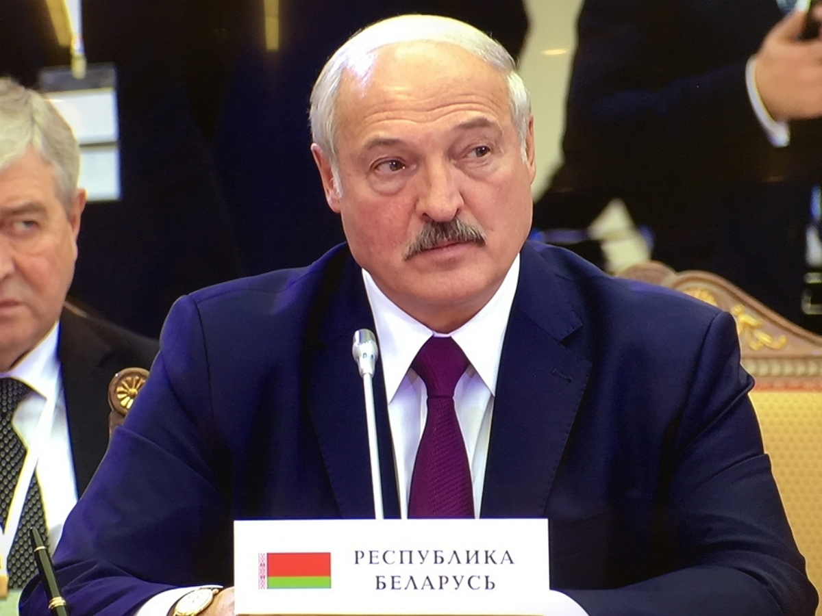 """""""Ужасен в своей жестокости"""": политолог объяснил, почему Лукашенко невыгоден для России"""