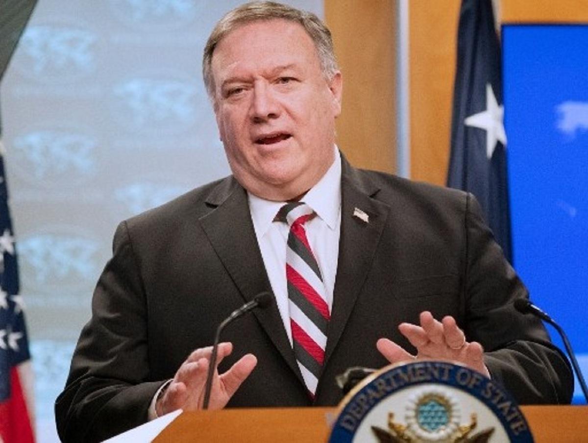 Помпео назвал Россию «врагом»: США закрывает два генконсульства в РФ