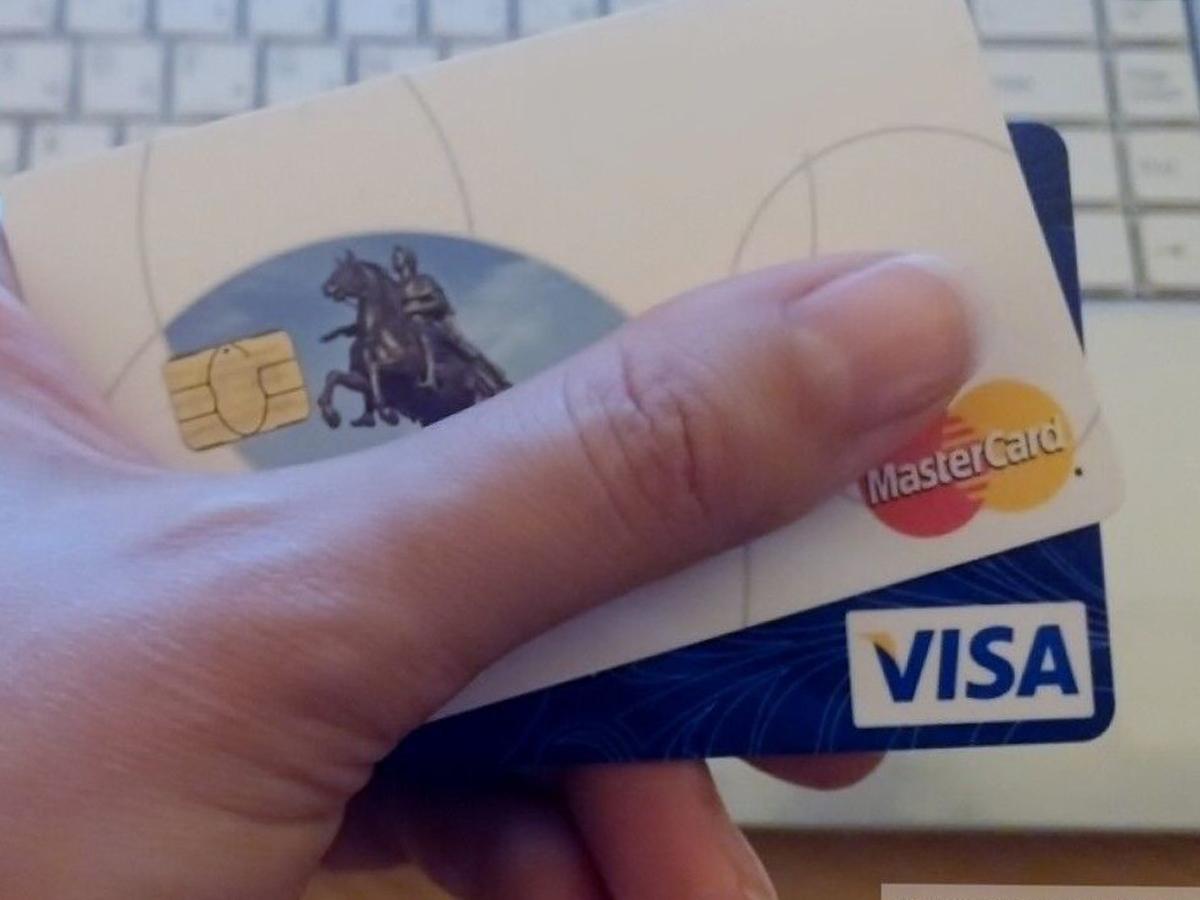 Mastercard и Visa запретили использование карт на Pornhub