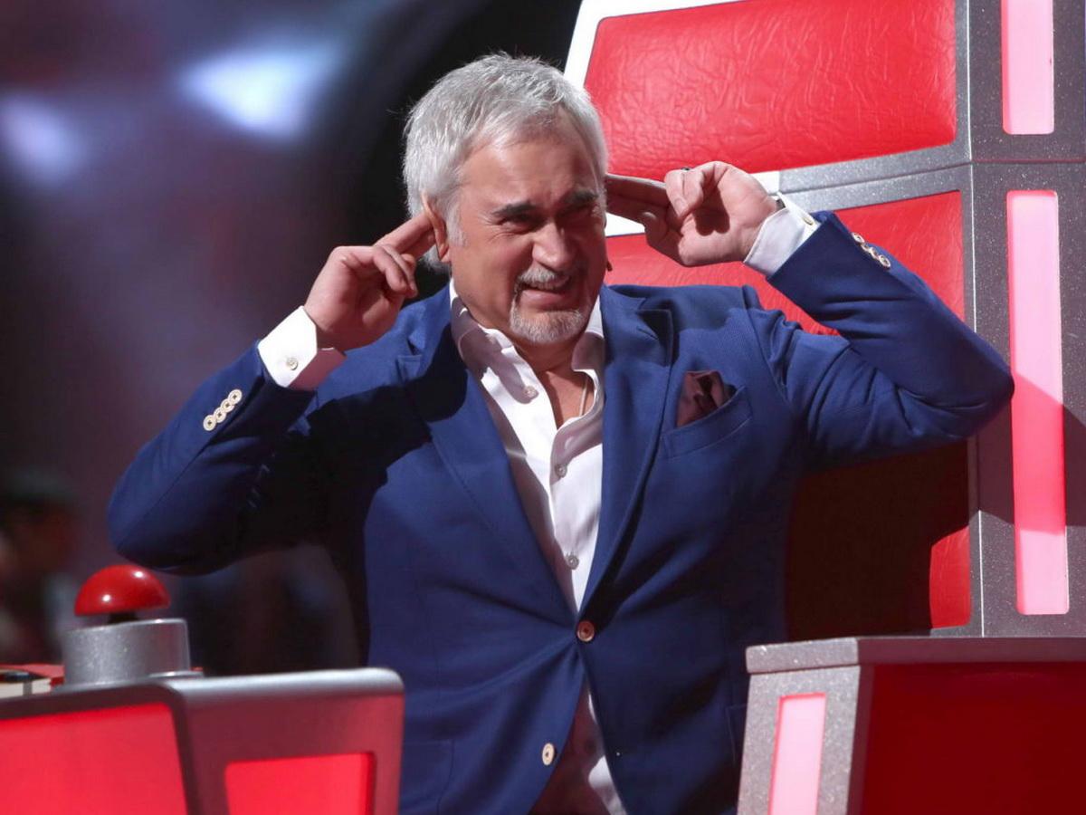 Валерий Меладзе в шоу