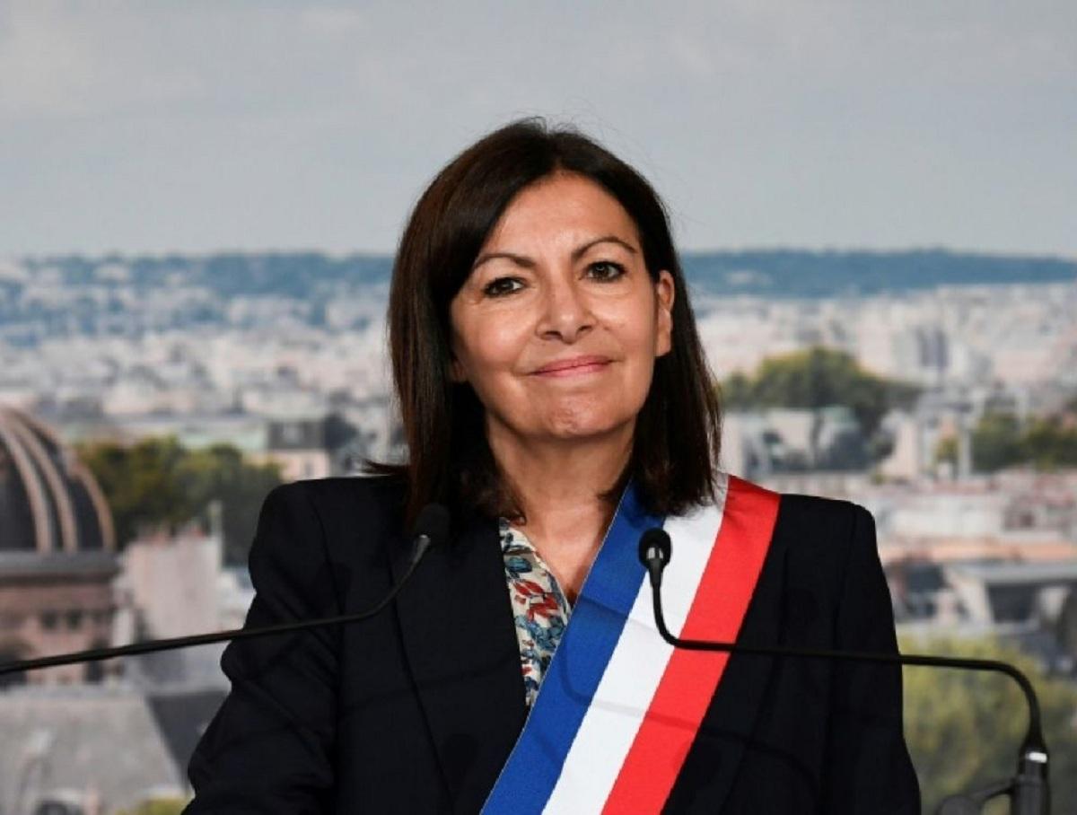 Мэрию Парижа оштрафовали за большое количество женщин на руководящих постах