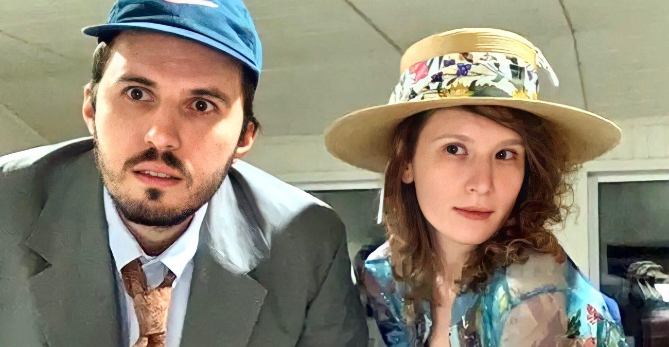 Певица Монеточка вышла замуж за своего продюсера (ФОТО, ВИДЕО)