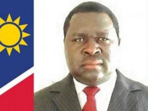 На выборах в Намибии победил Адольф Гитлер