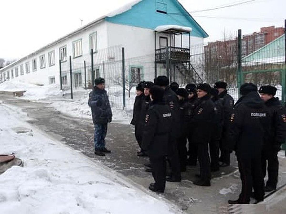 Надзирателей иркутской колонии жестокие пытки сироты