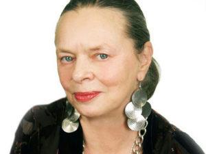 Найдена мертвой актриса московского театра