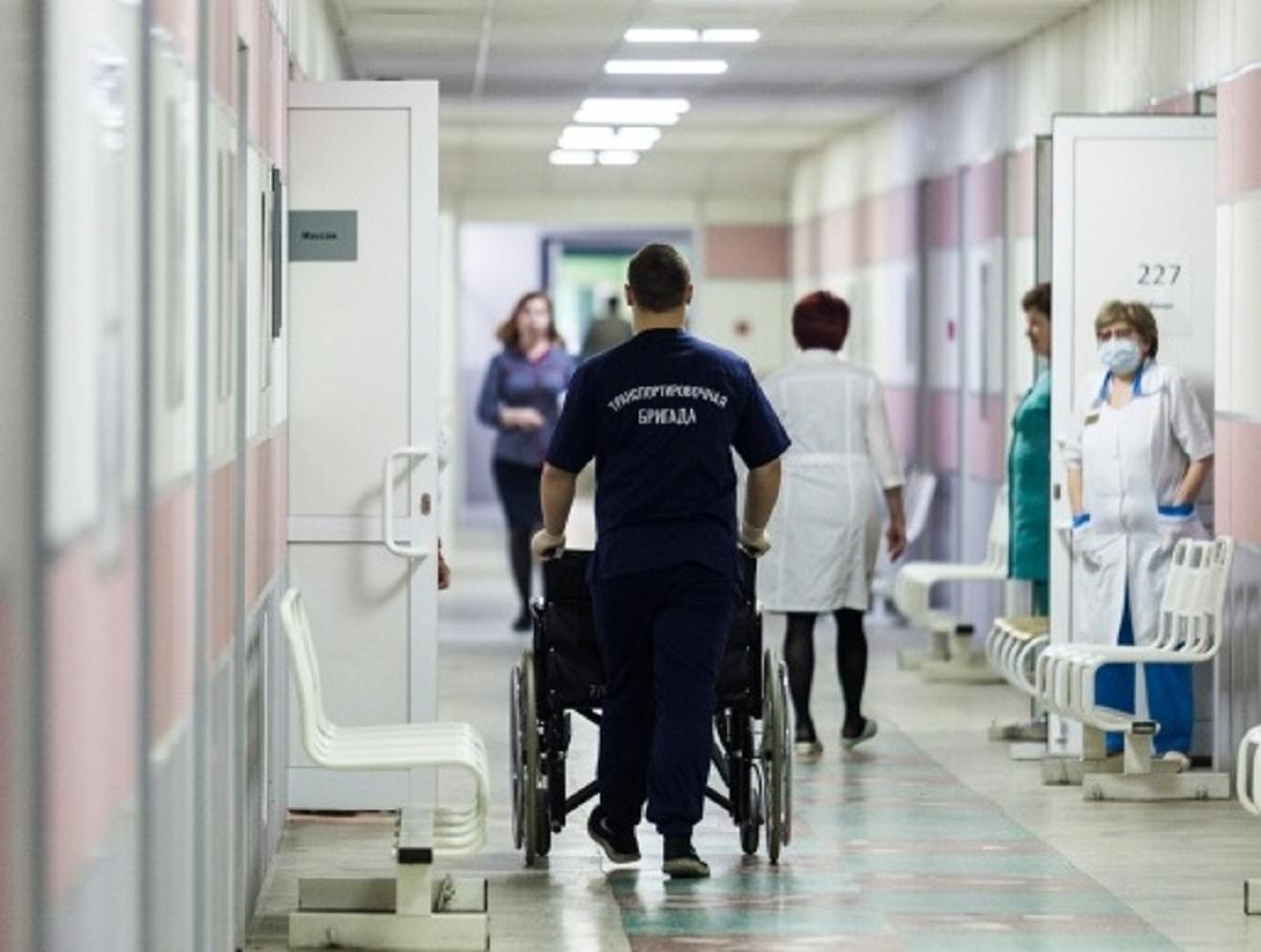 В Новосибирске три пациента с COVID-19 покончили с собой
