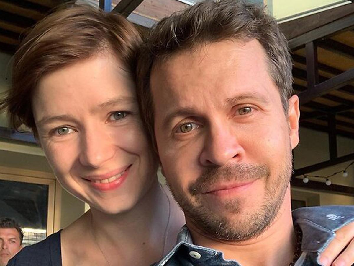 Павел Деревянко объяснил причины расставания с женой