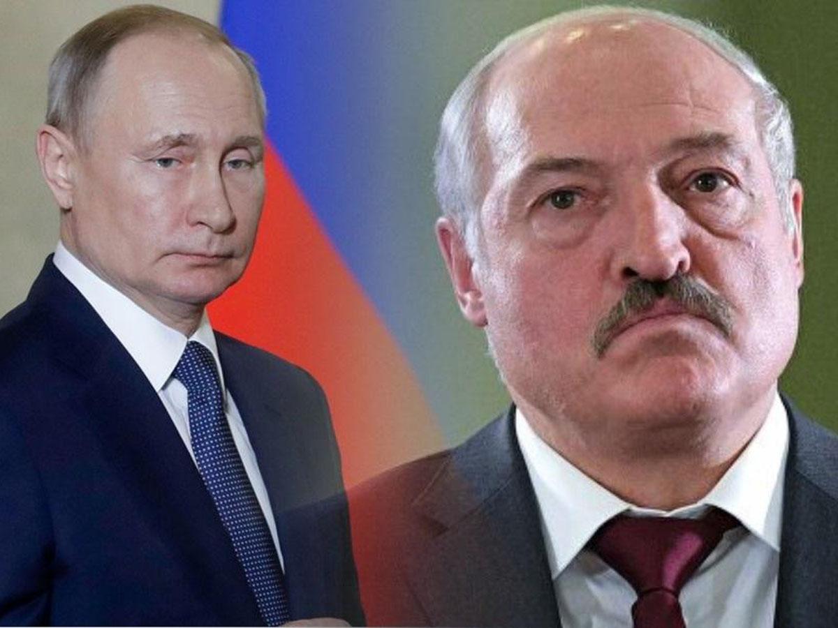 Политолог о кремлевском отношении к Лукашенко
