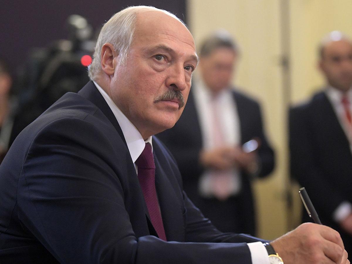 Политолог о сценарии развития событий в Белоруссии