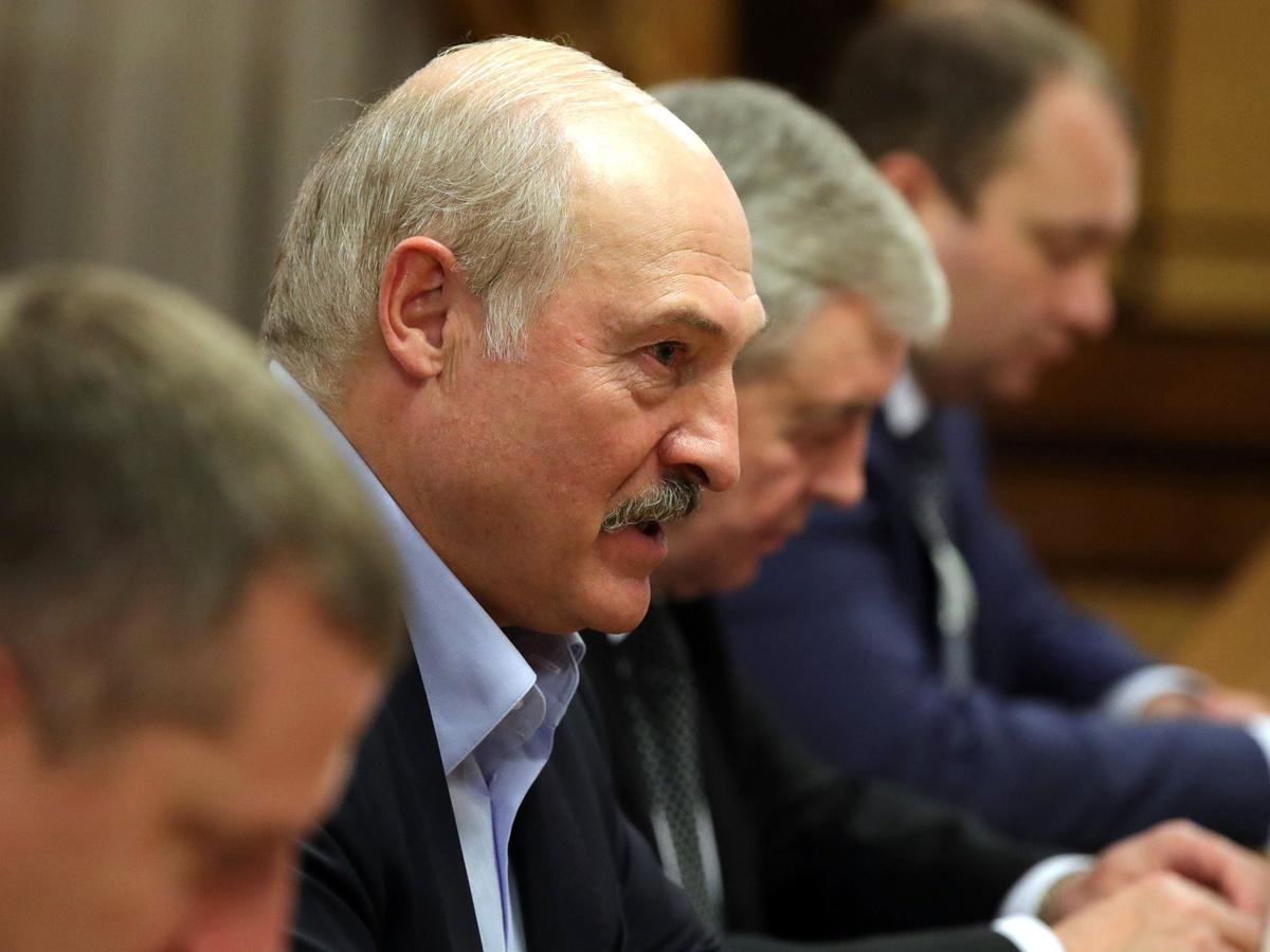 Политолог объяснил, как Путин ответит на обман Лукашенко