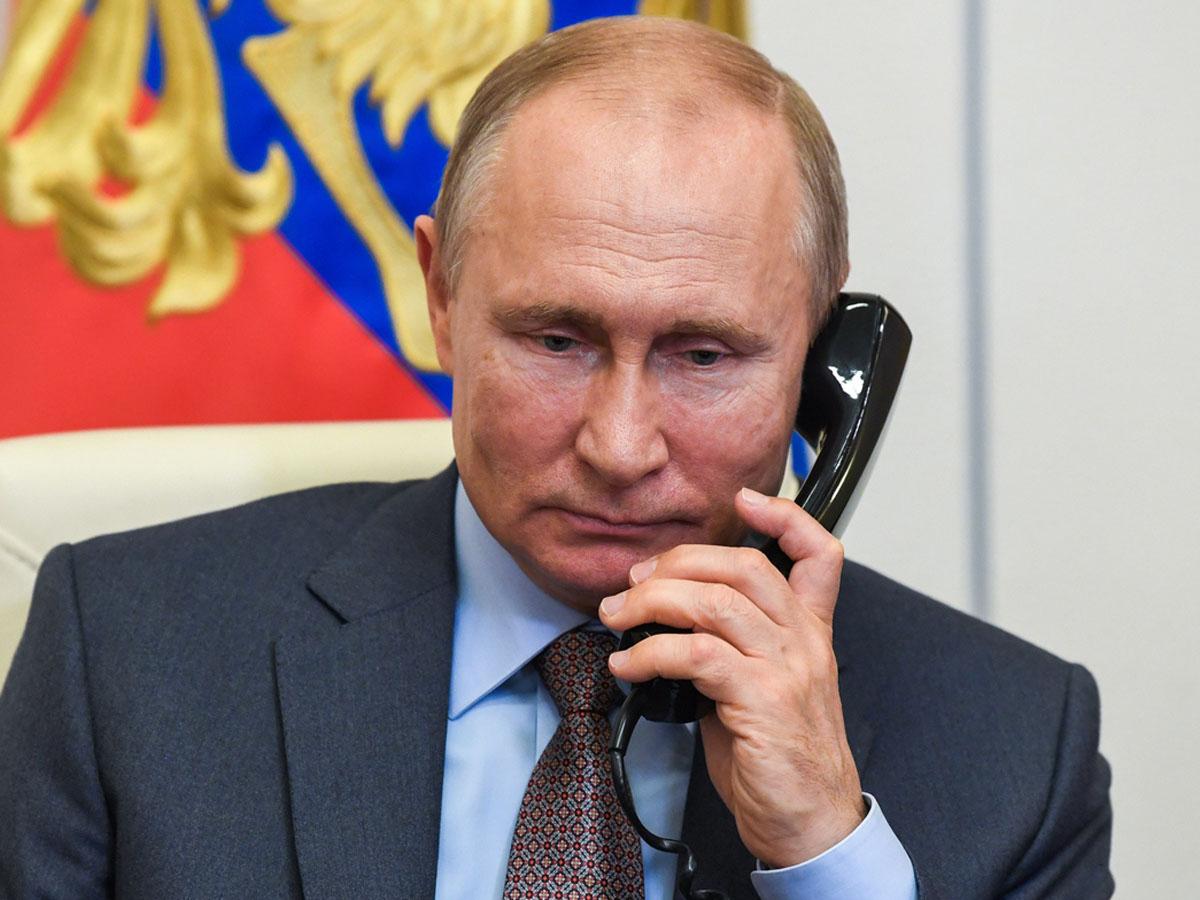 Полковник ФСБ рассказал, откуда берутся слухи о Путине