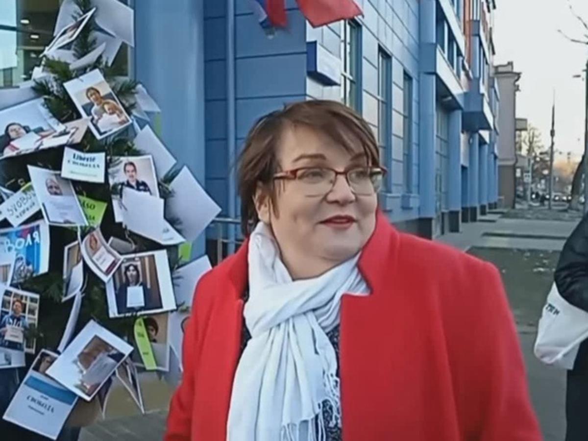 Прокуратура требует трехлетний срок для депутата Галяминой