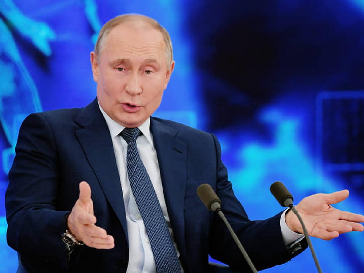 Путин ответил про видео с Дзюбой