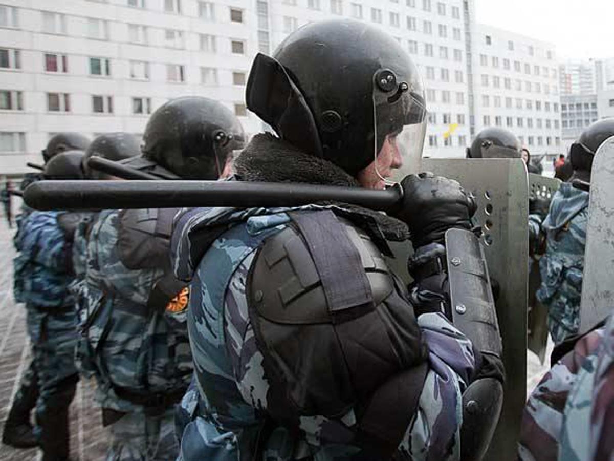 Российские силовики получат новые привилегии