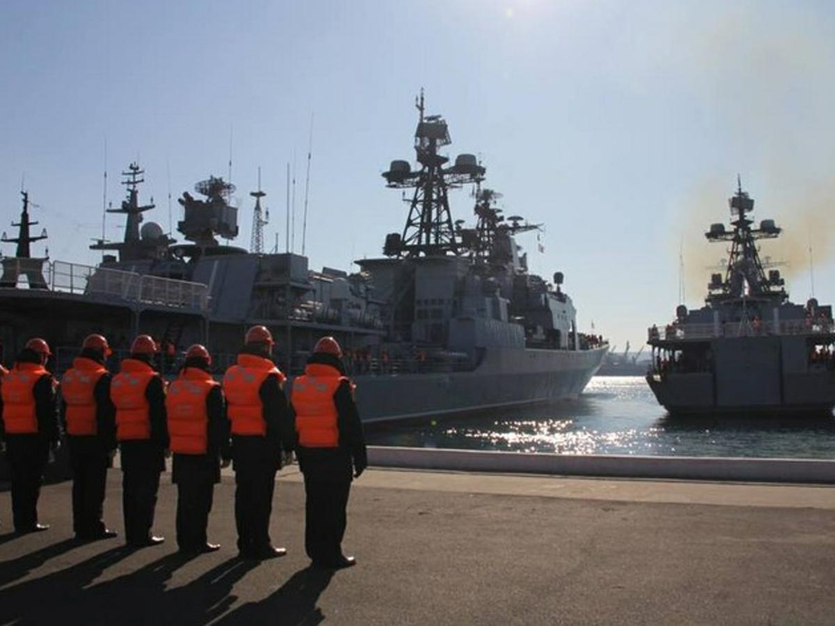 Россия впервые за 10 лет проведет учения с НАТО