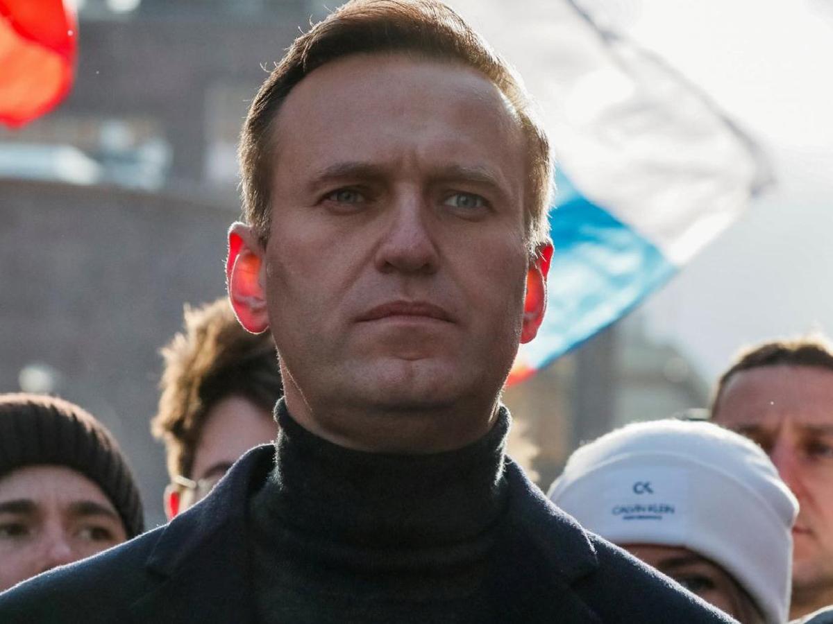 Россия ввела ответныесанкции поделу Навального