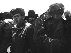 СКР Сталинградская битва допросы о нацистах