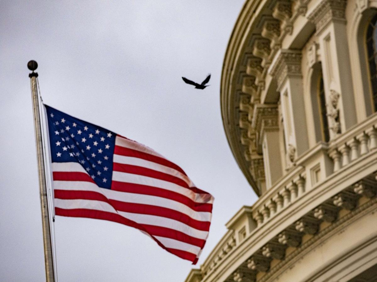 США ввели санкции против Минобороны России