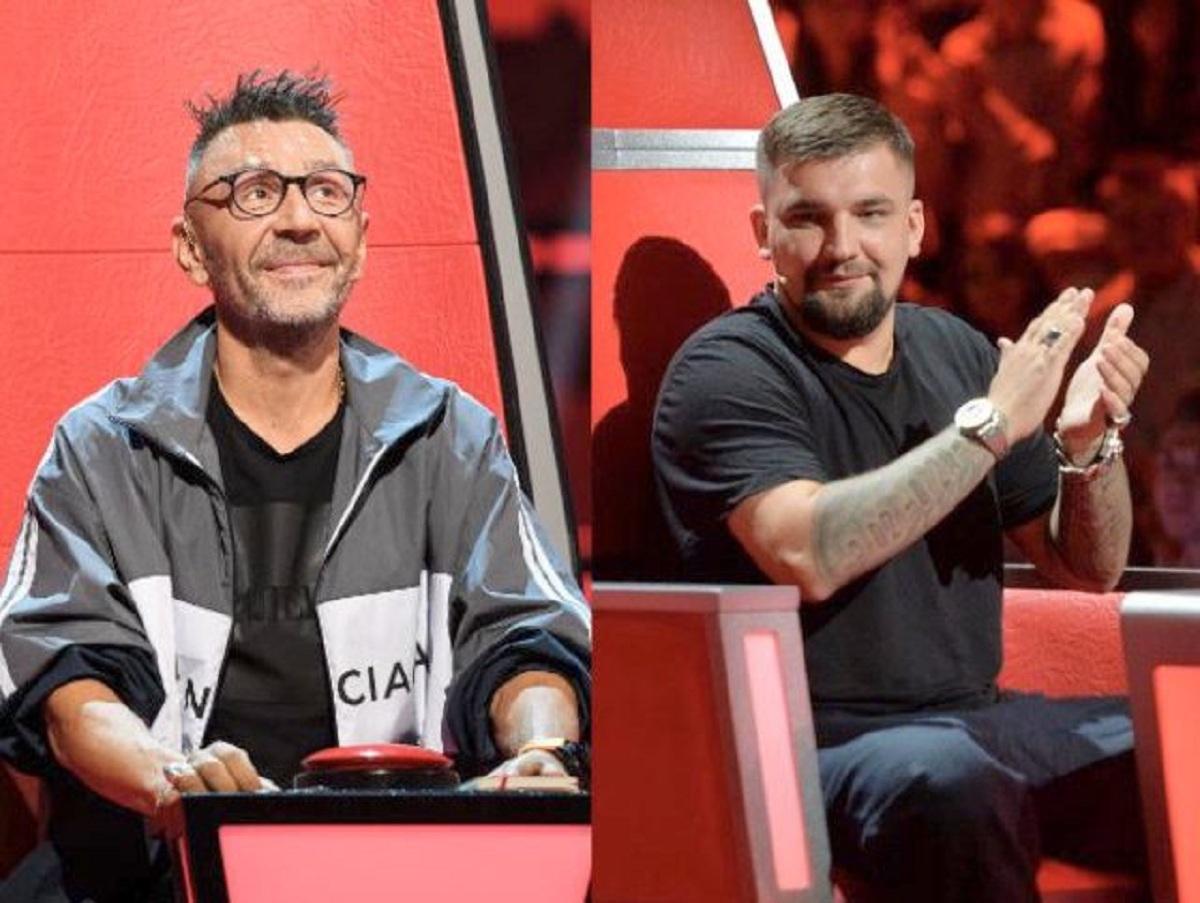 «Ты – особь»: Баста поскандалил со Шнуровым, критикующим его за концерты
