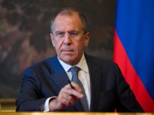 Лавров дал жесткий ответ Санду по Приднестровью