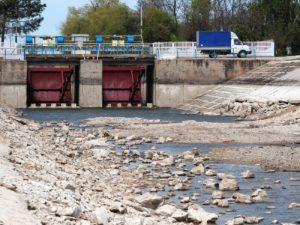 Разгадан «хитрый трюк» России, заставивший Украину снять «водную блокаду» Крыма