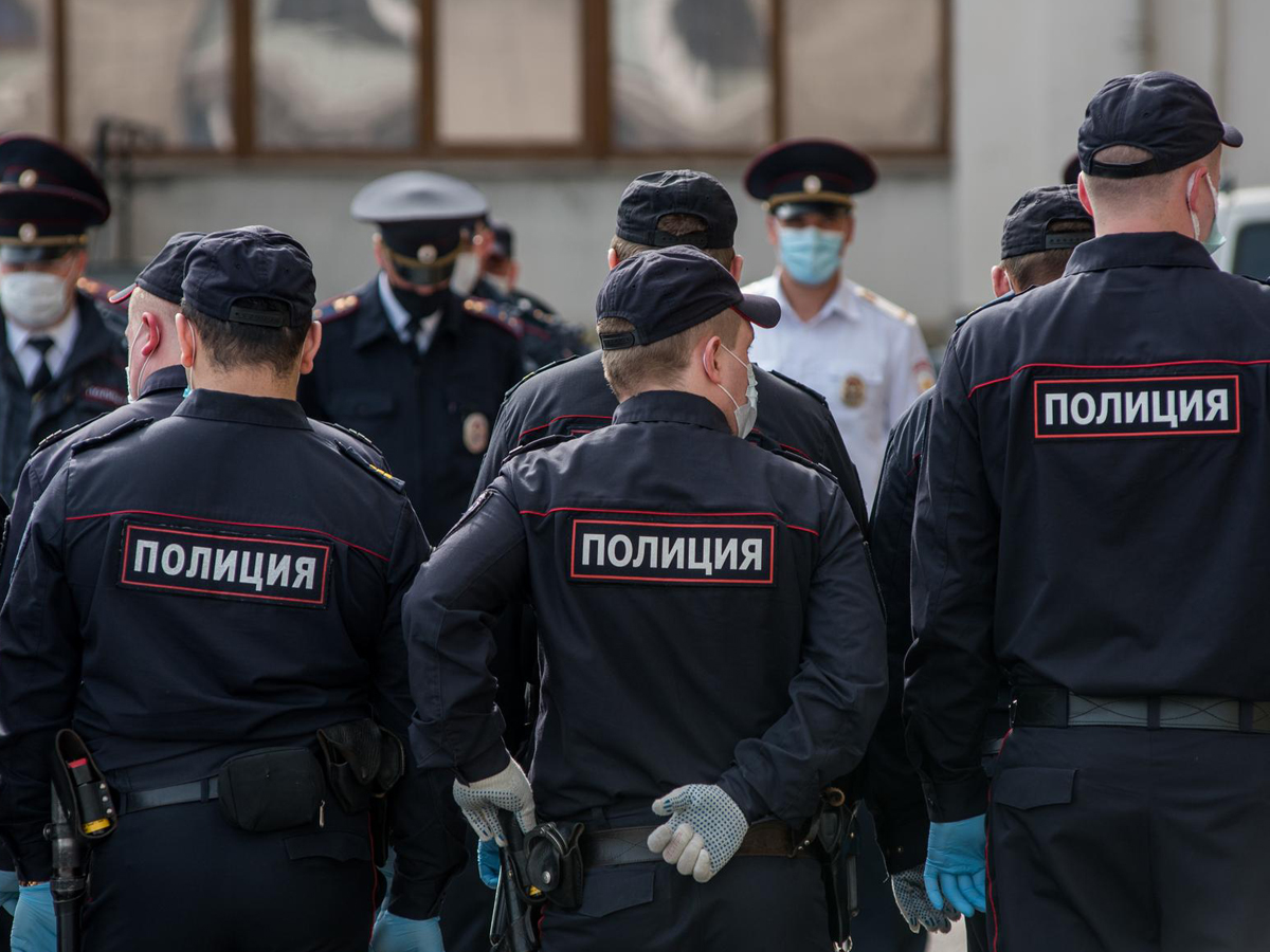 Собянин разрешил свободную вакцинацию еще 4 категориям москвичей