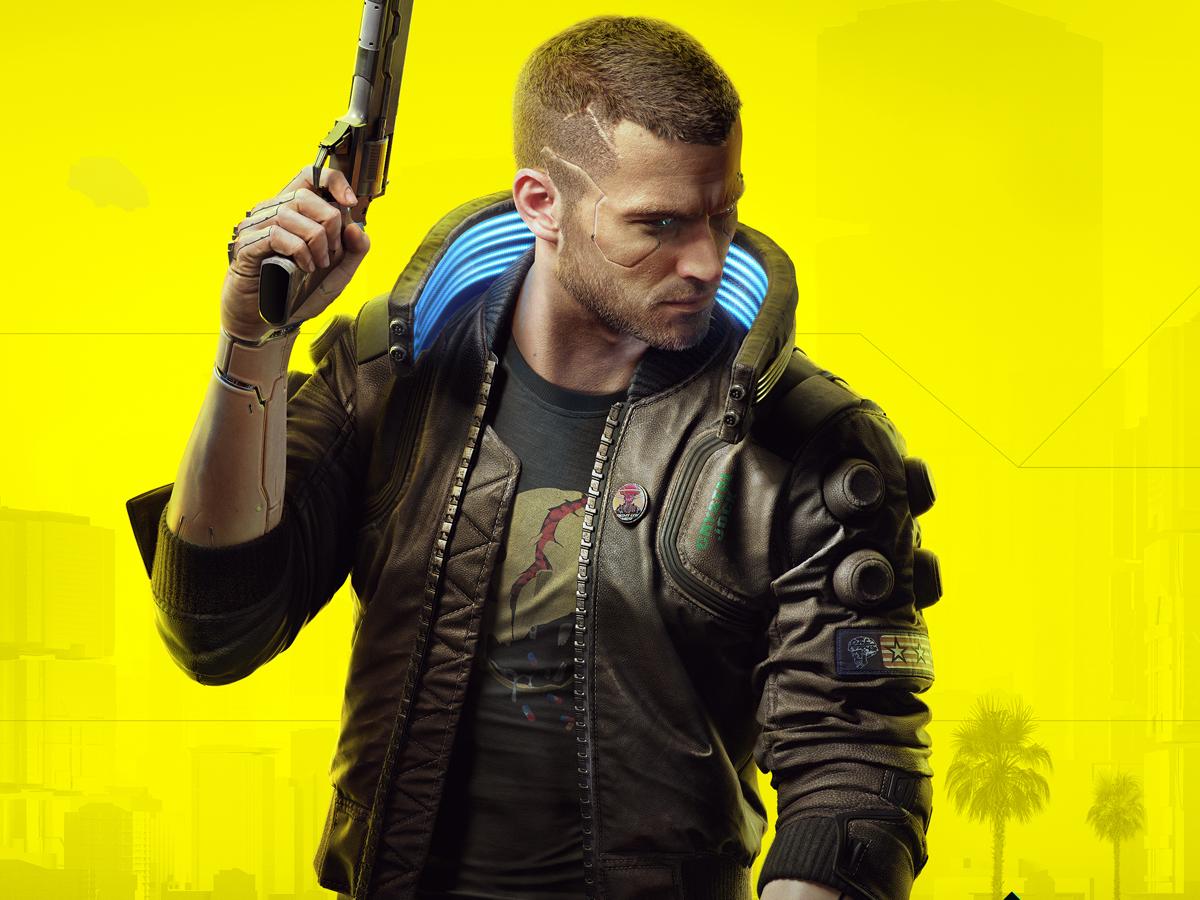 Sony изъяла Cyberpunk 2077 из игр на PlayStation Store