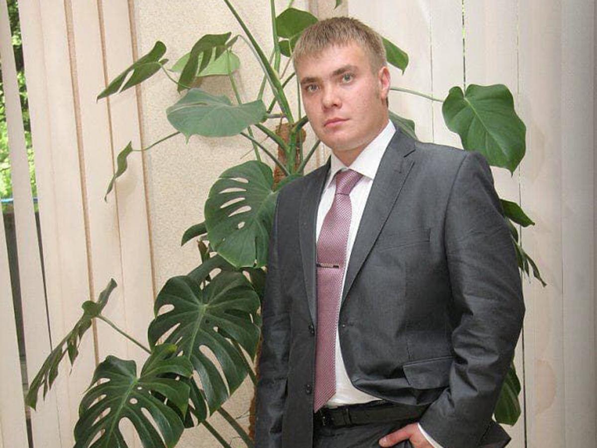 Сотрудник ФСО покончил с собой
