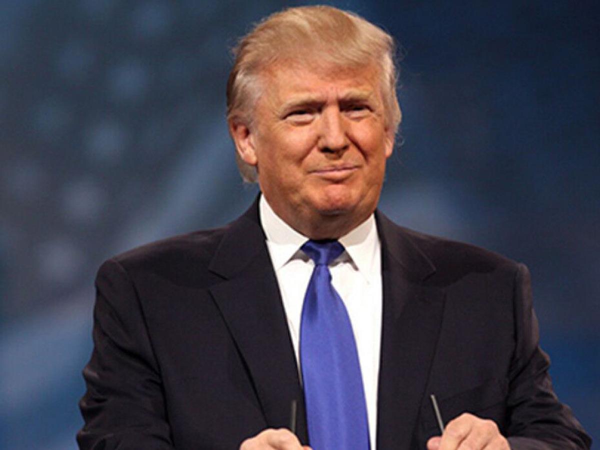 Трамп не покинет Белый домвдень инаугурации Байдена